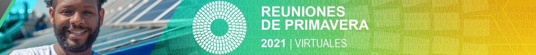 Banner Reuniones de Primavera 2021