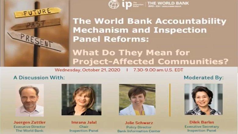 The World Bank